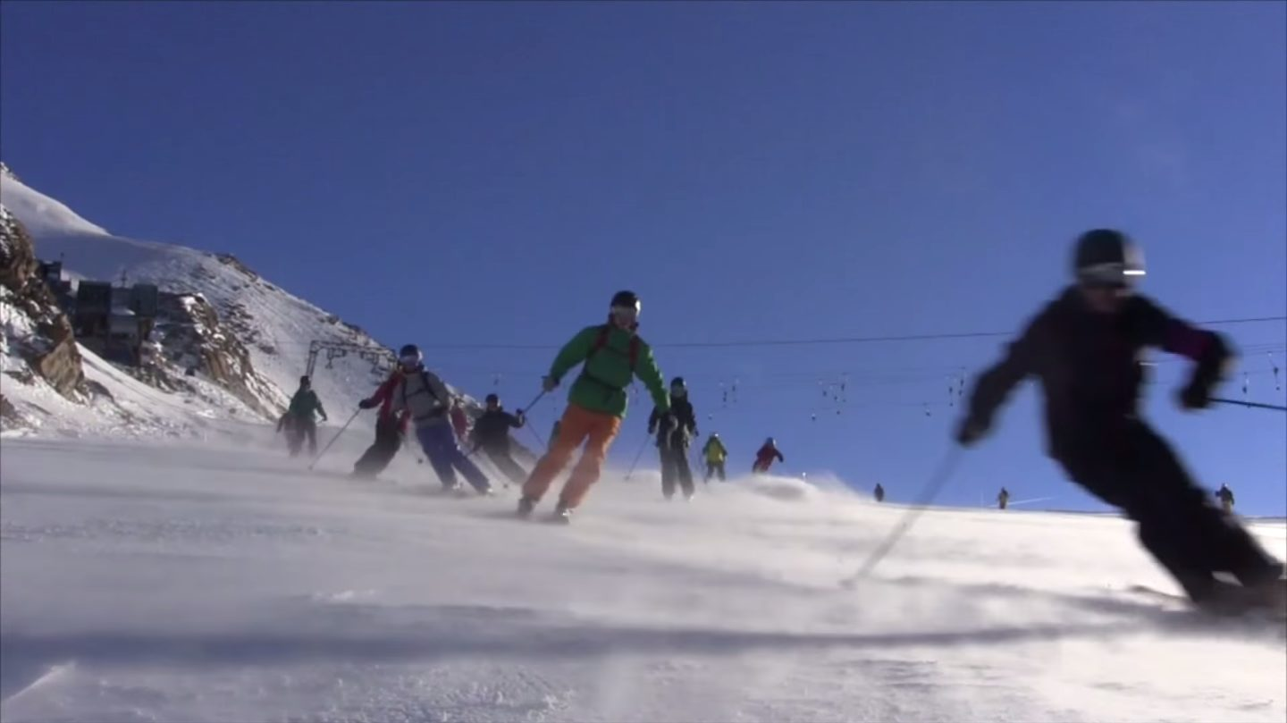Skiers Snowminds